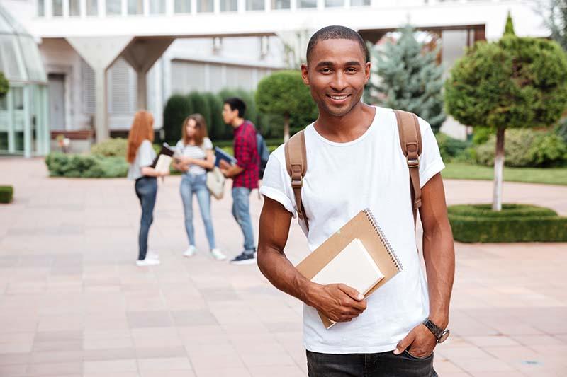 degree student